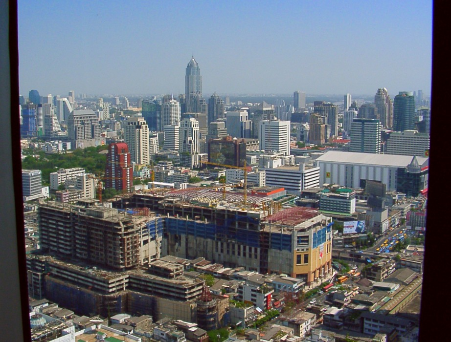 Capital City Bangkok