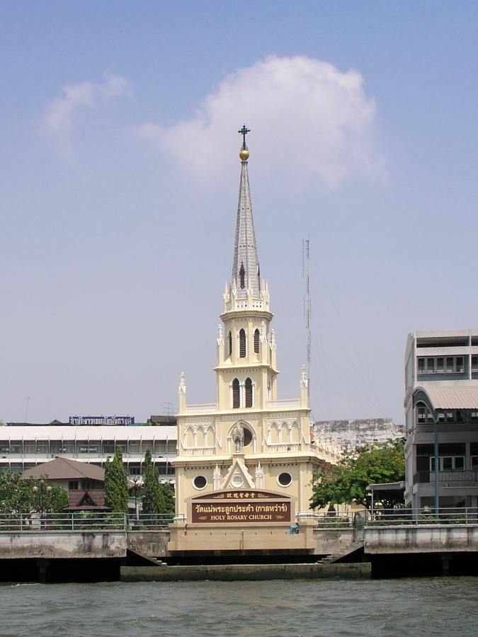 Rosary Church Bangkok