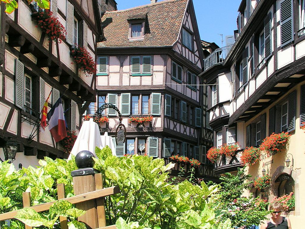 Colmar Ancient Colmar