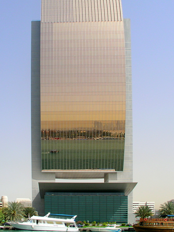 Nationalbank from Dubai