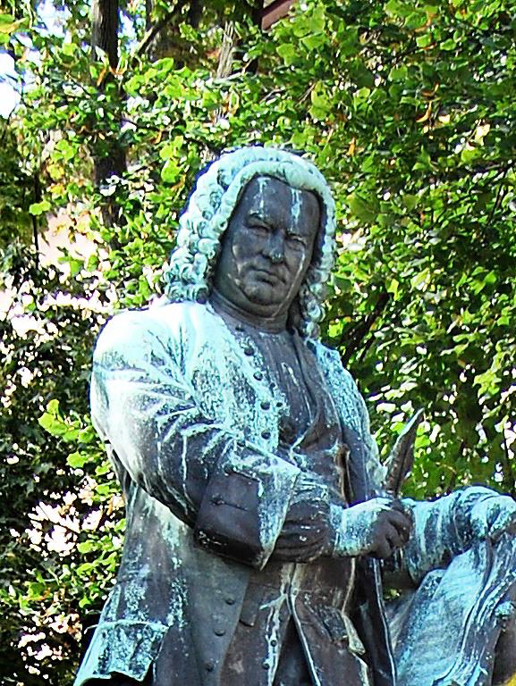 Johann Sebastian Bach - Violinkonzert A-Moll Violinkonzert E-Dur