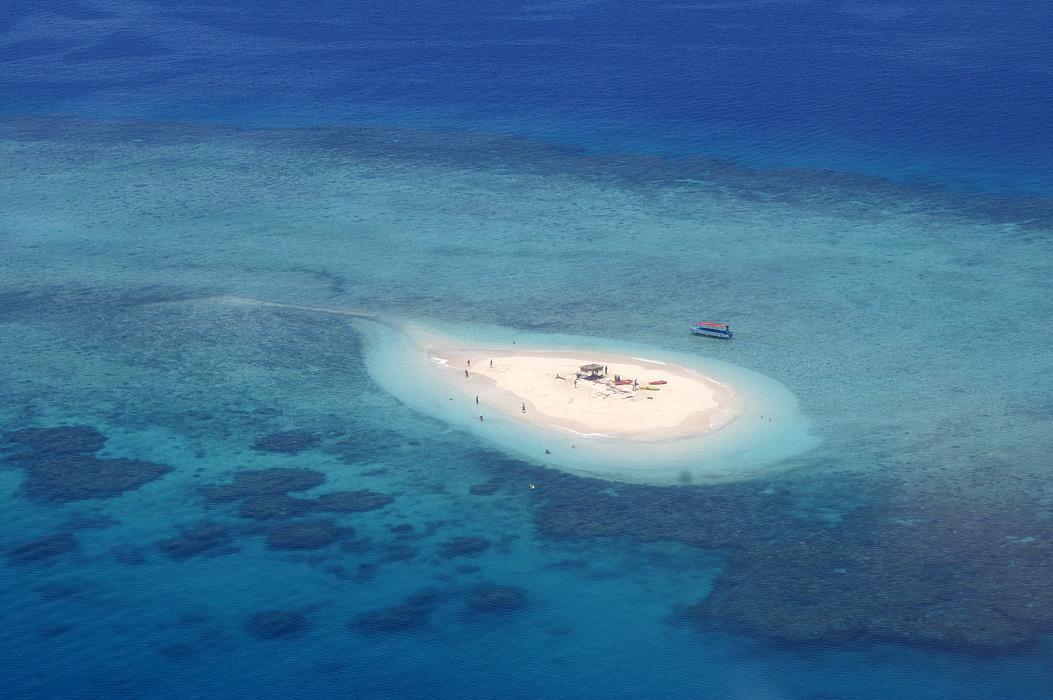Treasure Island Resort Fihi
