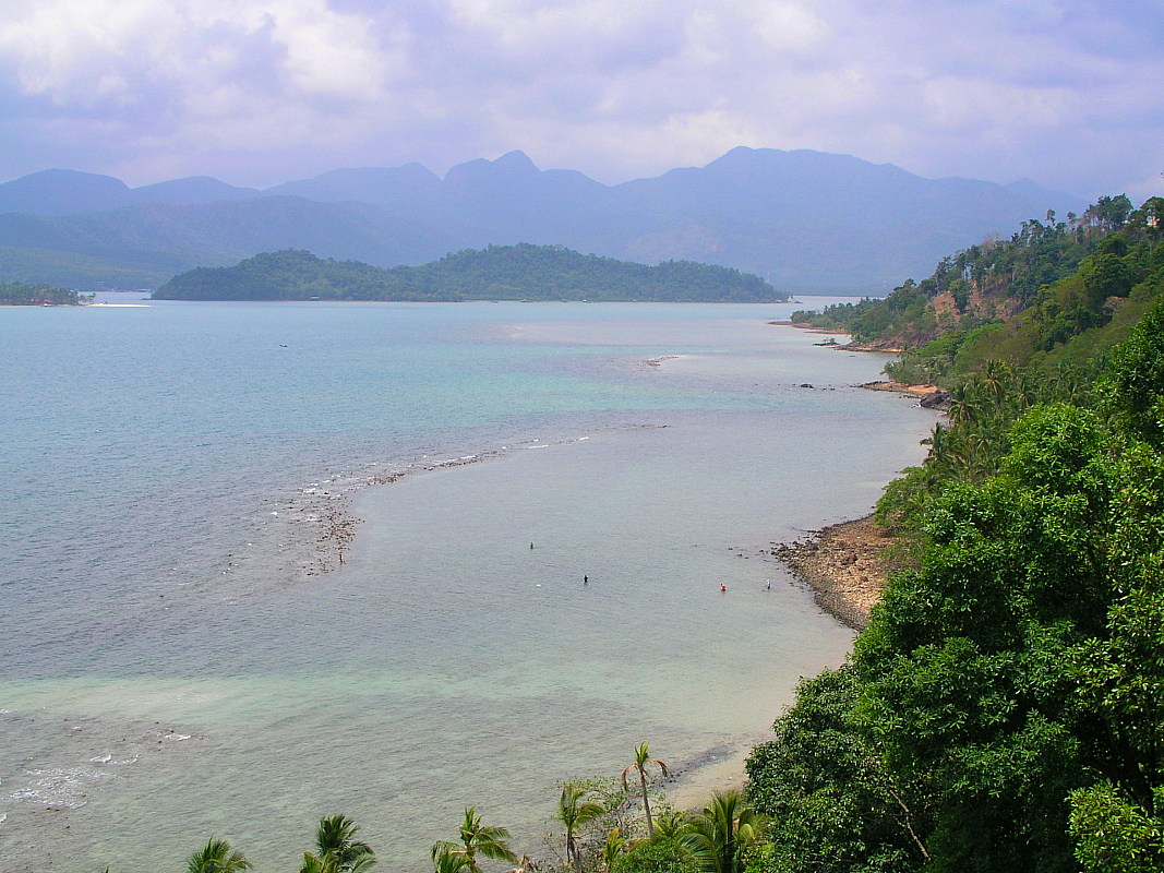 Koh Chang, Long Beach