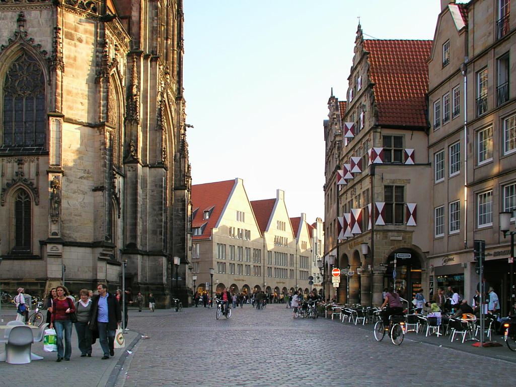 Singler Münster Westfalen