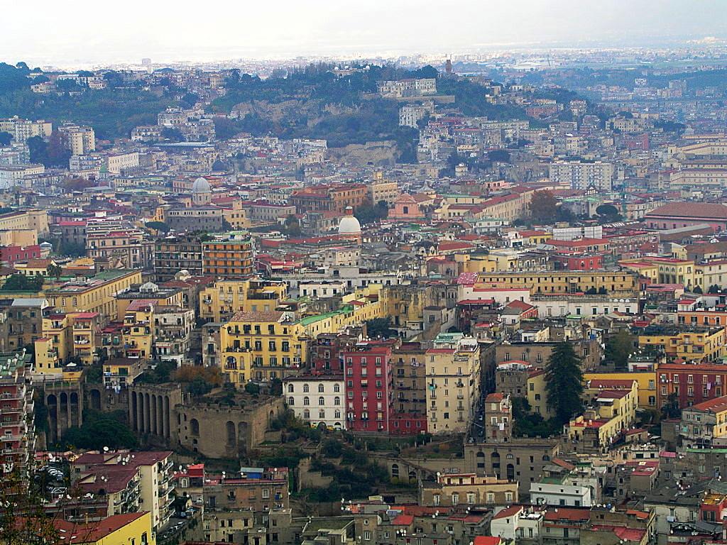 Naples Centre Ville