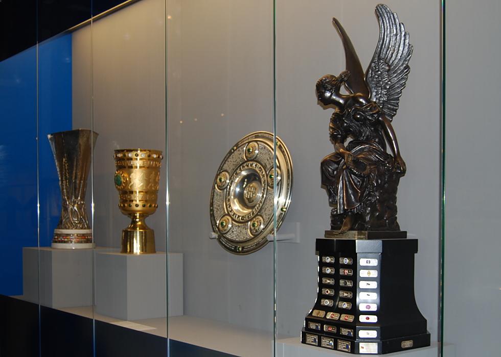 Schalke Museum