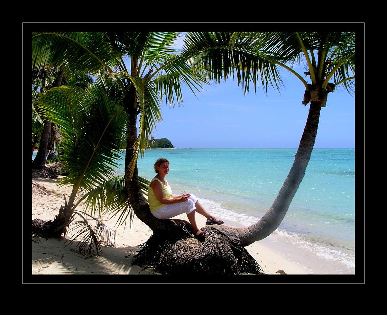 Fiji Island, Malolo Lailai