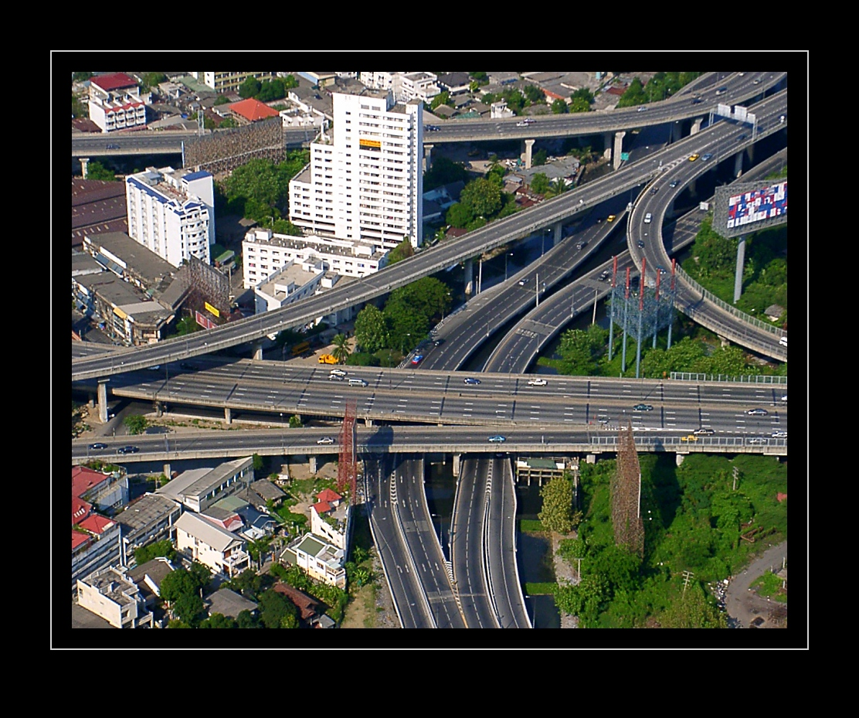 Bangkok Highways