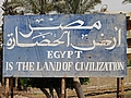Road to Memphis: Egypt The Land Of Civilization