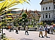 Historic Grand Palace Bangkok