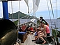 Fiji Seaspray Sailing