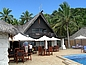 Fiji Four Star Matamanoa Resort