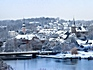 Winter in Essen-Kettwig