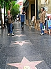Walk of Fame Hollywood