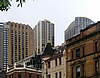 Four Seasons und Shangri-La Hotels in Sydney
