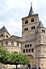 Die Hohe Domkirche St. Peter, Trier